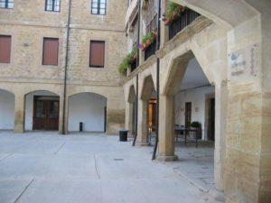 Hospederia Beire de Navarra