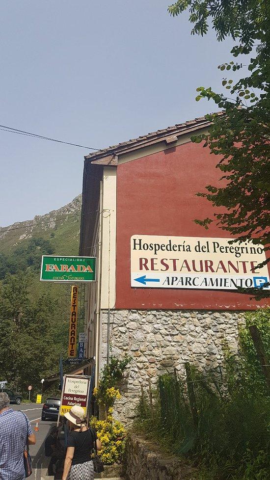 Hospederia del Peregrino de Asturias
