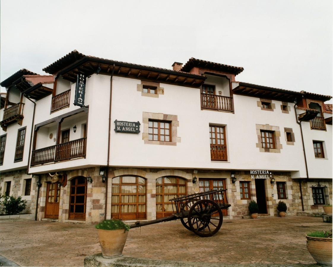 Hosteria Miguel Angel