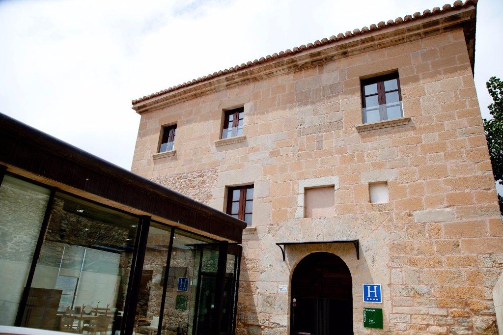 Hotel Hospedería Palacio de Allepuz