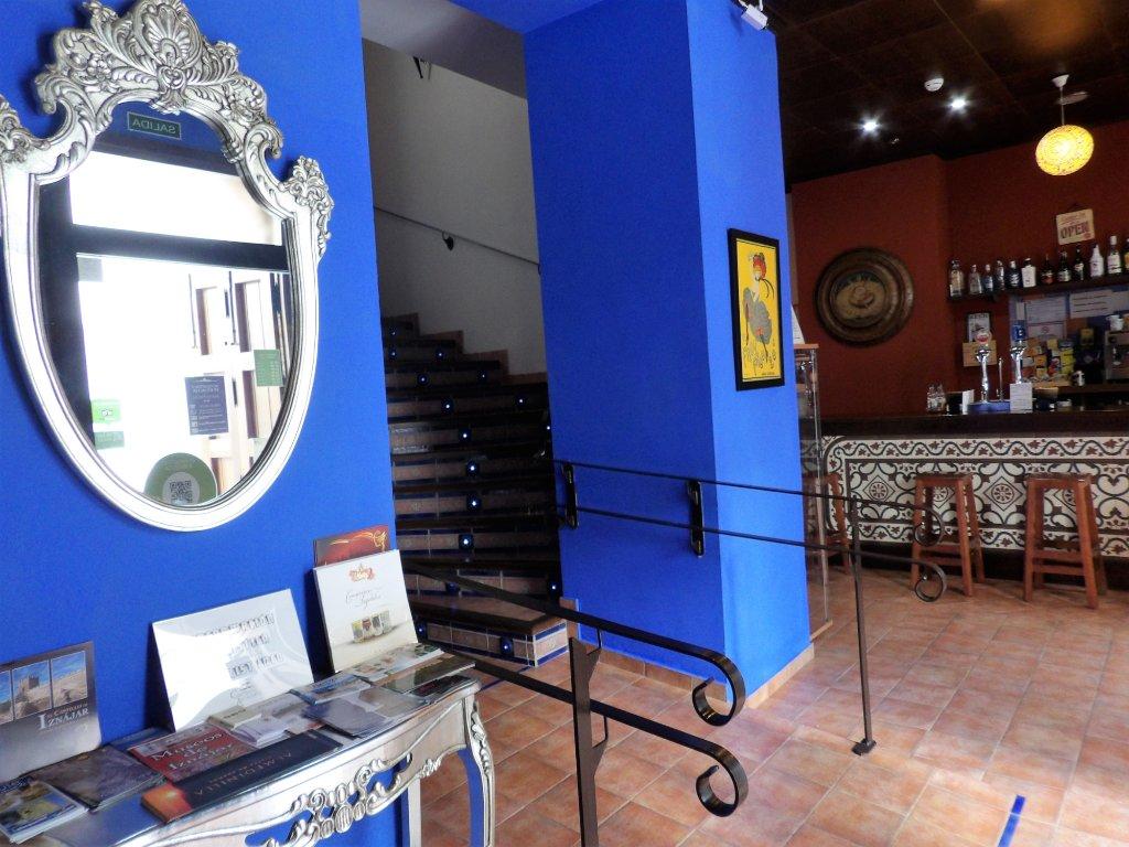 Hospedería Castillo de Alcaudete