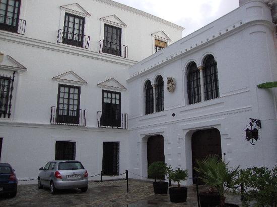 Hospederia Palacio Ducal