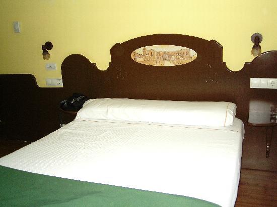 Hotel Hospederia Fernando I