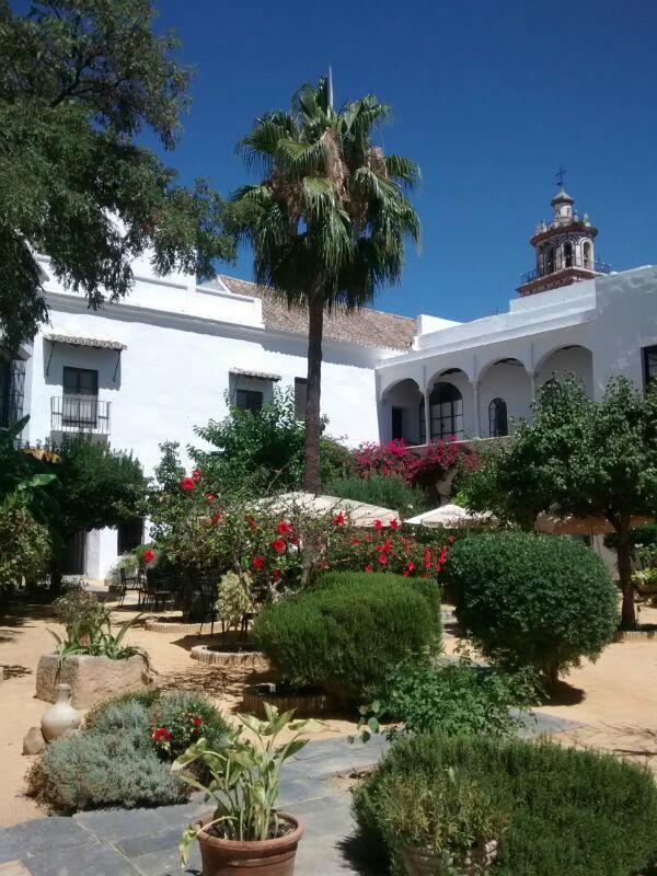 Hospederia Duques de Medina Sidonia