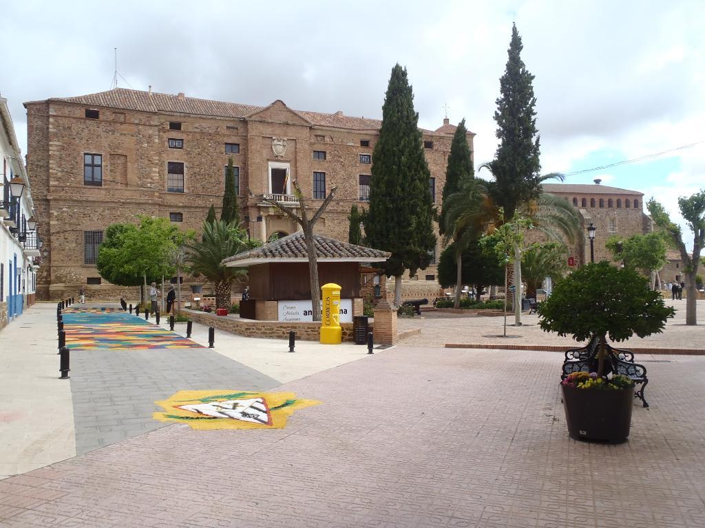 Hotel Hospederia La Almazara del Marques