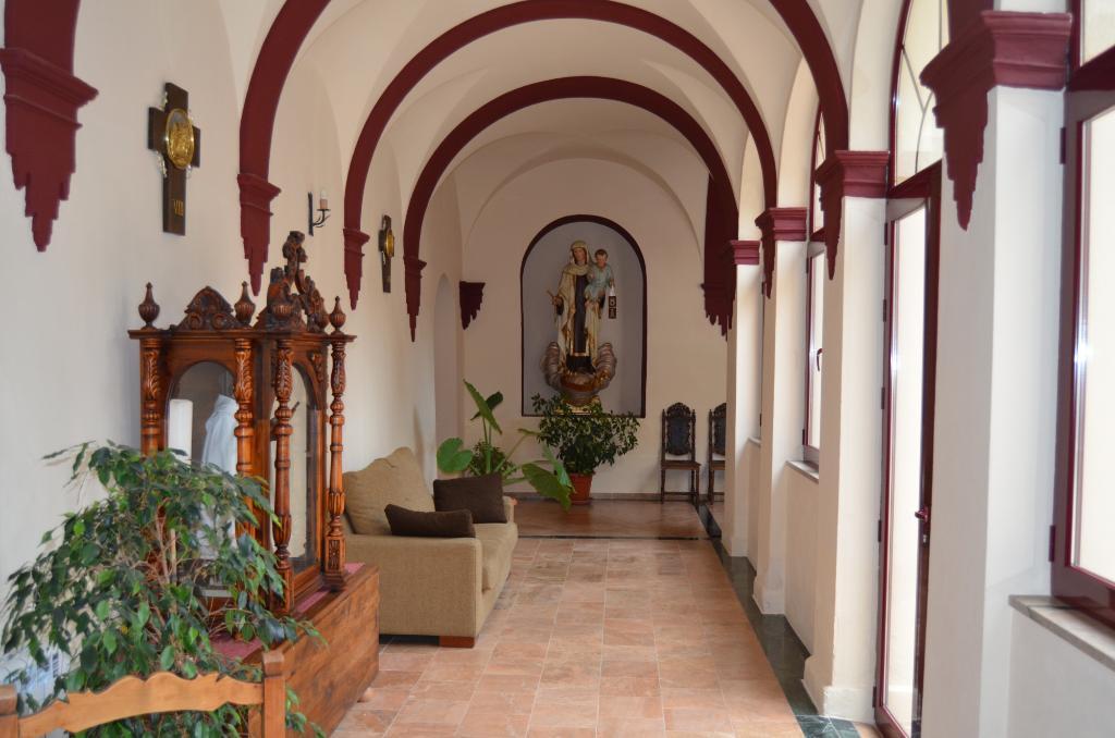 Hotel Nuestra Señora del Carmen