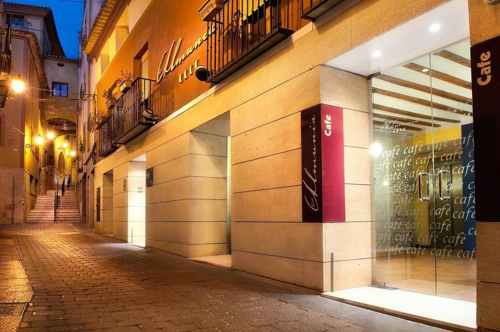 Hotel Hospedería Almunia