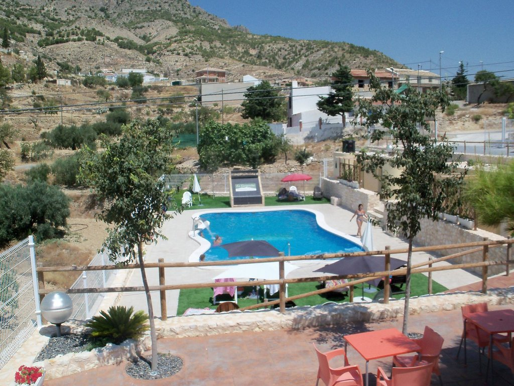 La Garapacha Hospederia Rural